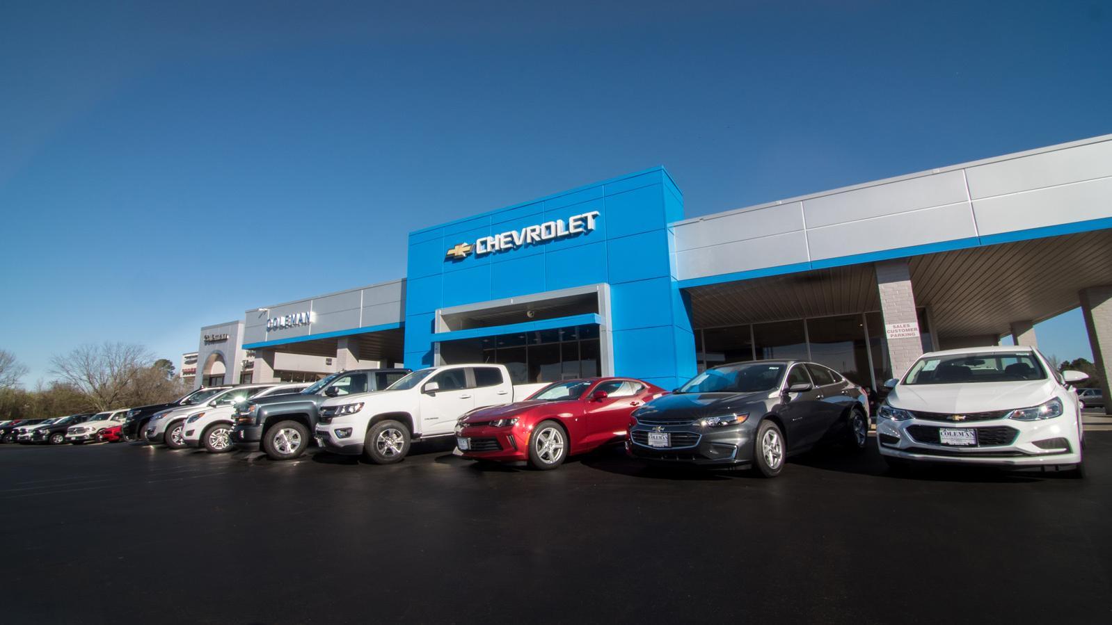 Kekurangan Dealer Chevrolet Murah Berkualitas